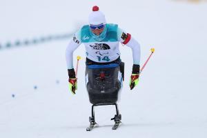 Andrea Eskau- Paralympic Athlete