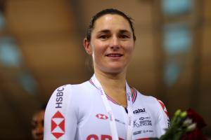 Sarah Storey- Paralympic Athlete