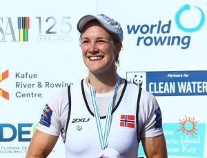 Birgit Skarstein- Paralympic Athlete