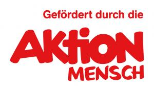 Logo of Aktion Mensch