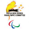 Papua New Guinea Paralympic Committee logo