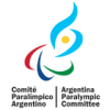 Argentina Paralympic Committee logo