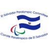 El Salvador Paralympic Committee logo