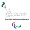 Mexico Paralympic Committee logo