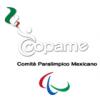 Logo Comite Paralimpico Mexicano (COPAME)