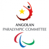 Angola Paralympic Committee logo