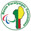 Republic of Benin Paralympic Committee logo