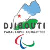 Logo National Paralympic Committee of Djibouti