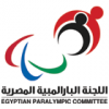 Egypt Paralympic Committee logo