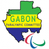 Gabon Paralympic Committee logo