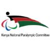 Kenya Paralympic Committee logo