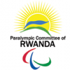 Logo National Paralympic Committee of Rwanda