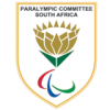 South Africa  Paralympic Committee logo