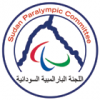 Republic of the Sudan Paralympic Committee logo
