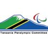 Logo Tanzania Paralympic Committee.