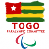 Togo Paralympic Committee logo