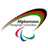 Afghanistan Paralympic Committee logo