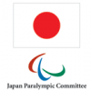 Logo Japan Paralympic Committee