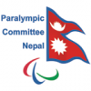 Logo National Paralympic Committee Nepal
