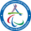 Logo Paralympic Committee of Thailand
