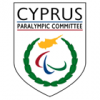 Cyprus Paralympic Committee logo