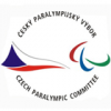 Czech Republic Paralympic Committee logo