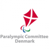 Logo Paralympic Committee Denmark