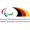 Logo National Paralympic Committee Germany
