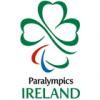 Logo Paralympics Ireland