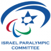 Logo Israel Paralympic Committee