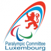 Logo Luxembourg Paralympic Committee