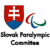 Logo Slovak Paralympic Committee