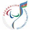 Logo National Paralympic Committee of Azerbaijan Republic