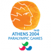 Logo Athens 2004 Paralympic Games
