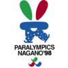 'Nagano 1998' logo