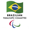Brazil Paralympic Committee logo