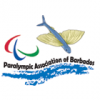 Logo Paralympic Association of Barbados