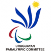 Logo Uruguayan Paralympic Committee