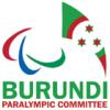 Burundi Paralympic Committee logo