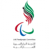 United Arab Emirates Paralympic Committee logo
