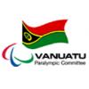 Logo Vanuatu Paralympic Committee