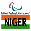 Logo Federation Nigerienne des Sports Paralympiques