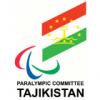Logo Tajik Paralympic Committee