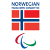 Norway Paralympic Committee logo