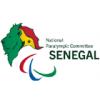 Senegal Paralympic Committee logo