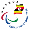 Uganda National Paralympic Committee Emblem