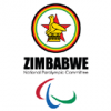 Republic of Zimbabwe Paralympic Committee logo