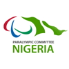 Nigeria Paralympic Committee logo