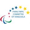 Venezuela Paralympic Committee logo