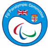 Fiji Paralympic Committee logo